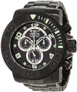 Invicta 10771 - Reloj para hombres color negro