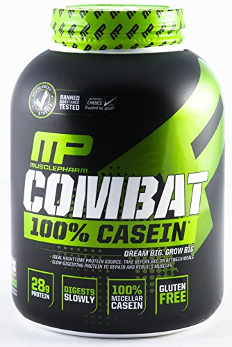 Muscle Pharm Combat Supplement Chocolate product image