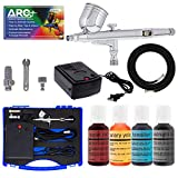 Master Airbrush Cake Decorating System. with