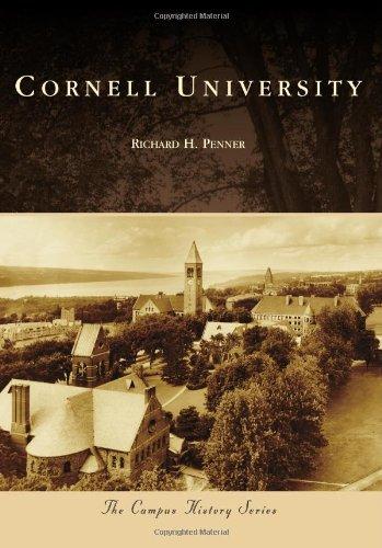 Download Cornell University (Campus History) ebook