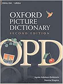 Oxford Picture Dictionary English-Urdu: Bilingual Dictionary