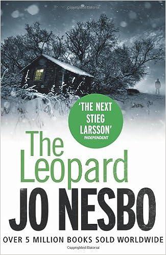 Book The Leopard