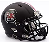 South Carolina Gamecocks Riddell Speed Mini Replica Matte Football Helmet