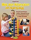 img - for Mit den Kleinsten im Kontakt book / textbook / text book