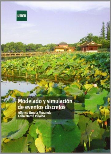 Modelado Y Simulación De Eventos Discretos (GRADO)