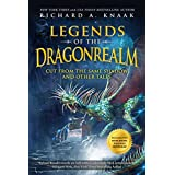 Legends of the Dragonrealm: Cut from the Same Shadow and Other Tales