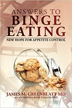 Book Answers to Binge Eating: New Hope for Appetite Control