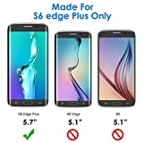 JETech Screen Protector for Samsung Galaxy S6