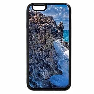 iPhone 6S Plus Case, iPhone 6 Plus Case, Love on the Rocks