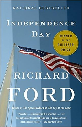 Canada Richard Ford Pdf
