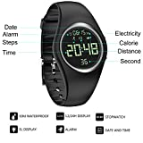 Smart Watch Non-Bluetooth Kid Pedometer Watch Sport...