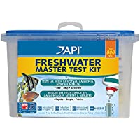 API Freshwater Aquarium Master Test Kits