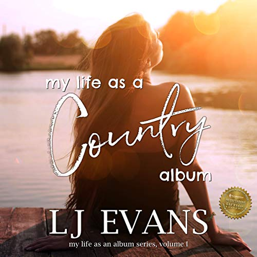 my life as a country album: my life as an album, book 1 ()