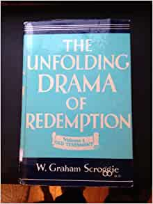 OF REDEMPTION DRAMA UNFOLDING PDF THE