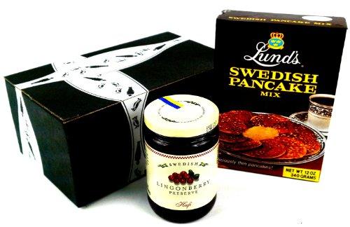 Swedish Pancake Mix - 7
