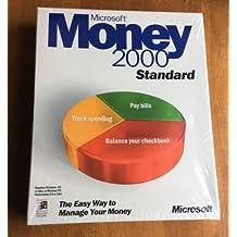 Microsft Money 2000 Standard