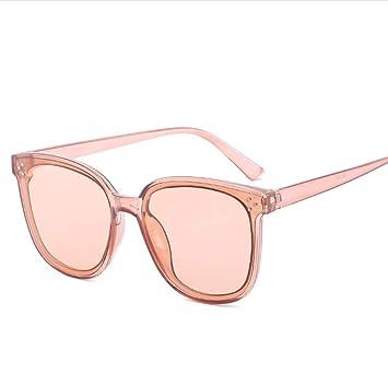 Sombras DE Vintage para Hombres Y Mujeres Oversized Eyewear ...