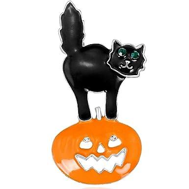 Amazon Com Halloween Brooch Stylish Vivid Cute Halloween