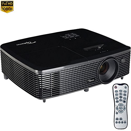 Optoma HD142X 1080p Theater Projector