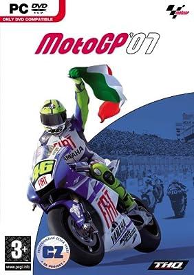 MotoGP 07 (DVD)