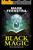 Black Magic (Black Records Book 1)