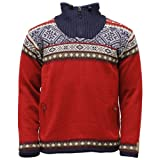 ICEWEAR Bergen Norwegian Lined Sweater