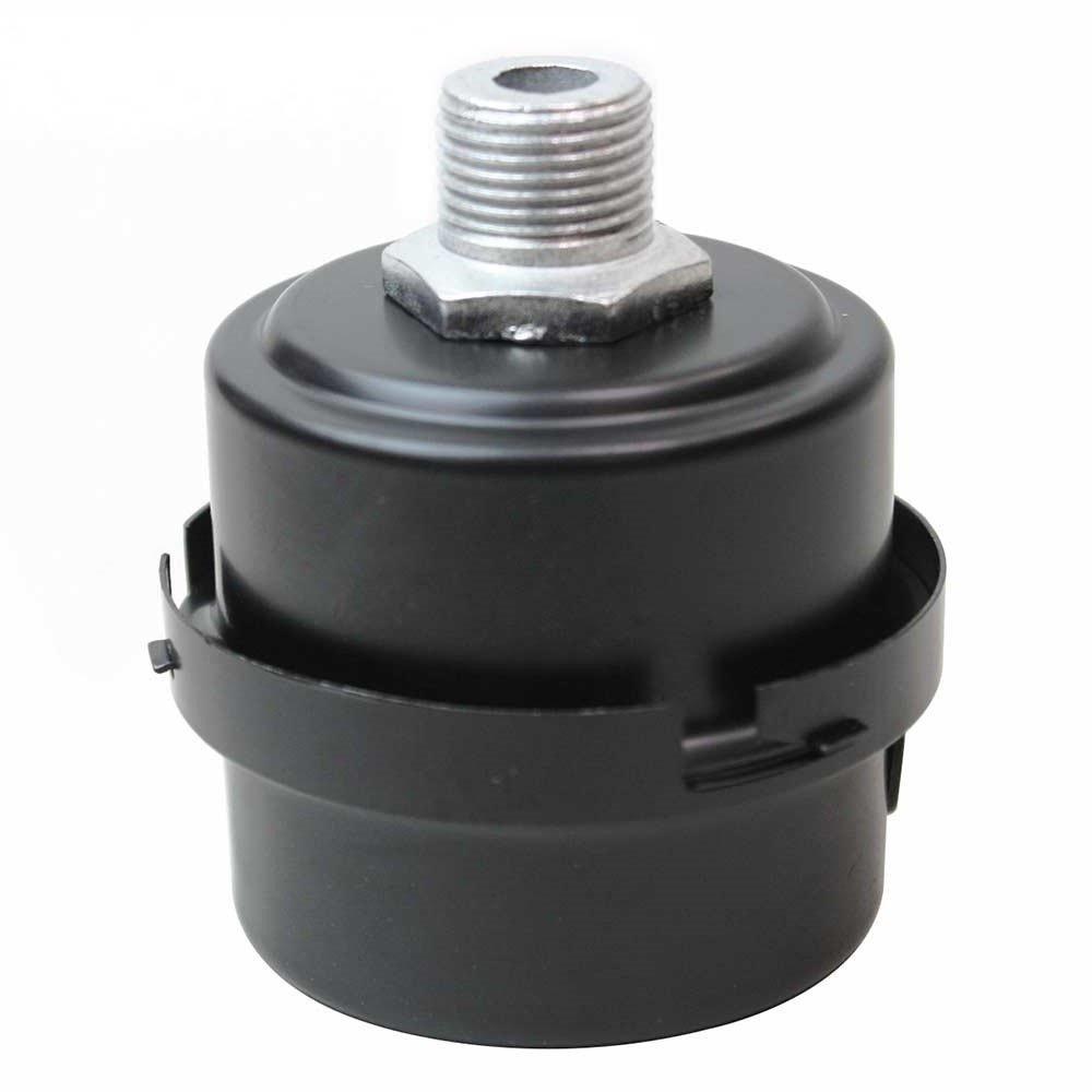 Compresor de aire Filtro de aire de repuesto 1,27 cm (1/2
