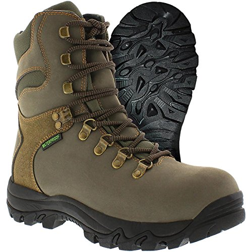 Womens Itasca Boots (Itasca Women's Aurora Uninsulated Boots, Size 9.5 Ankle, sage, M US)