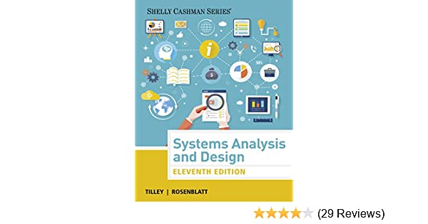 Systems Analysis And Design Shelly Cashman Series 011 Scott