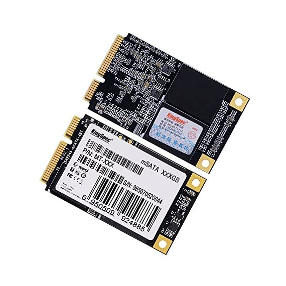 128GB mSATA SSD MLC internal solid state drive for table PC 5 Interface:mSATAIII 6GB/s Max Read Speed: 490 MB/s Max Write Speed: 295MB/s Capacity:128GB NAND Type:MLC