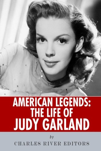 American Legends: The Life of Judy Garland