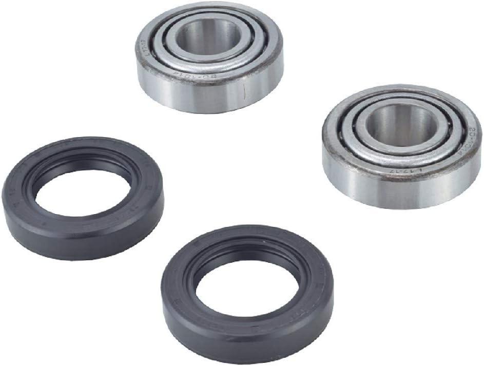 All Balls Racing Front//Rear Wheel Bearing Kit 25-1434