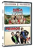 Pack: La Gran Familia Española + Primos *** Europe Zone ***
