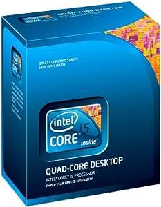 Intel Core i5 750 Processor 2.66 GHz 8 MB LGA1156 CPU  I5-750BOX