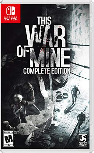 This War of Mine - Complete Edition - Nintendo Switch