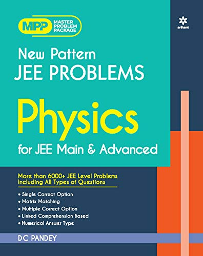 Practice Book Physics For Jee Main and Advanced 2021