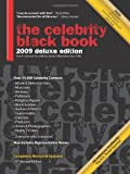 The Celebrity Black Book 2009, Jordan McAuley, 1604870036