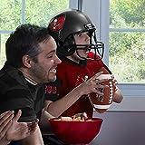 Franklin Sports Tampa Bay Buccaneers Kids Football