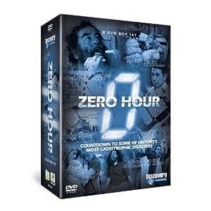 Zero Hour [DVD] [Reino Unido]