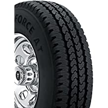 Firestone Transforce AT All-Season Radial Tire - LT265/70R17 121Q