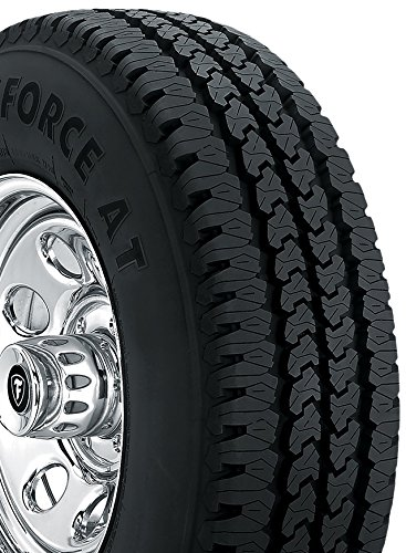 UPC 092971157890, Firestone Transforce AT Radial Tire - 245/70R17 108Q