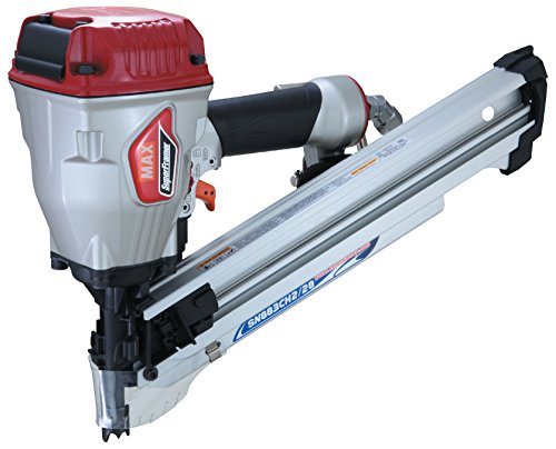 Max SN883CH2/28 Super Framer 28 Degree Framing Nailer