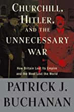 Churchill, Hitler, and