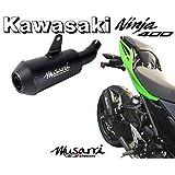 Amazoncom 2016 2019 Kawasaki Ninja Zx 10r Akrapovic Slip On