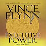 Executive Power: Mitch Rapp Series