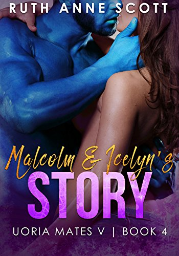 Malcolm and Icelyn
