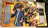 Cardfight Vanguard Dragonic Overlord The End Sealed Playmat Mint X1