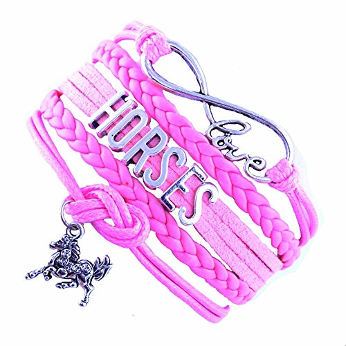 Multilayer Wristband Bracelets Friendship Christmas