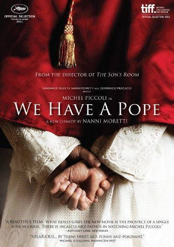 We Have a Pope by MPI Home Video by Nanni Moretti