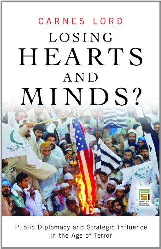 Losing Hearts and Minds?: Public Diplomacy and Strategic Influence in the Age of Terror (Praeger Security International)
